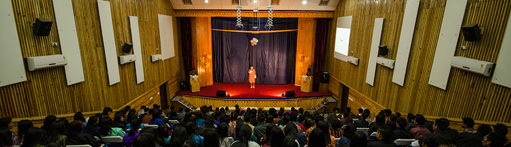 RIM-auditorium