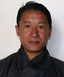 Tsheten Dorji