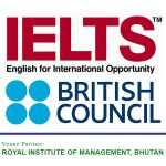 IELTS Venue Partner RIM